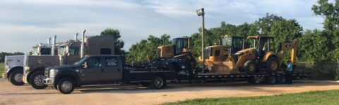 WE SPECIALIZE IN HEAVY HAUL AND GENERAL FREIGHT